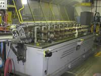 12 stand rollformer