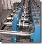 Used Roll Form Equipment