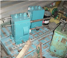 Used gearboxes