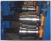 roll form dies and tooling