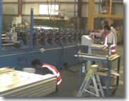 roll form equipment consulting and service