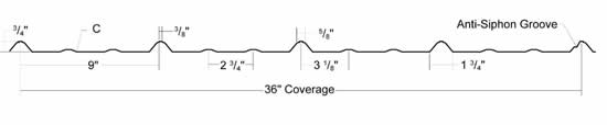 Profile tuff-rib-16-stand